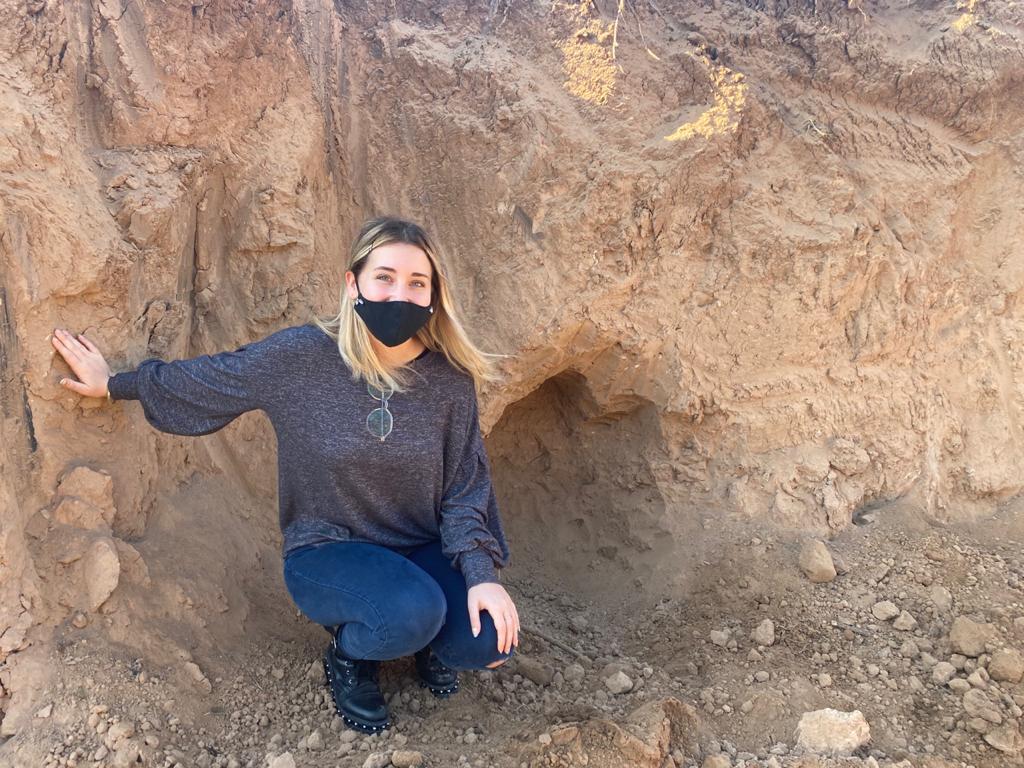 Importante hallazgo arqueológico